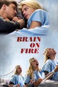 Ver película Brain on Fire
