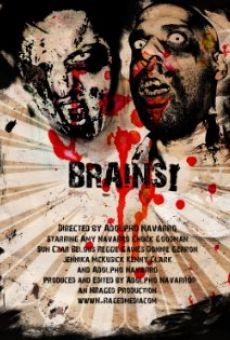 Brains! online streaming