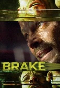 Ver película Brake