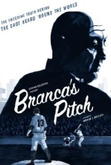 Branca's Pitch online