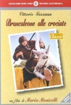 Brancaleone alle crociate online