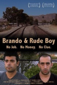 Brando and Rude Boy online free