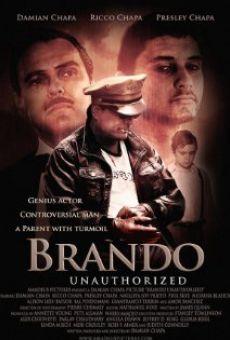 Ver película Brando Unauthorized