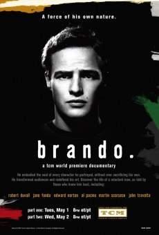 Ver película Brando