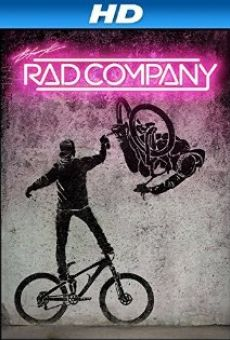 Brandon Semenuk's Rad Company online