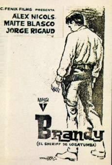 Ver película Brandy
