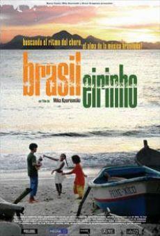 Ver película Brasileirinho