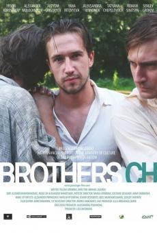 Ver película Bratya Ch