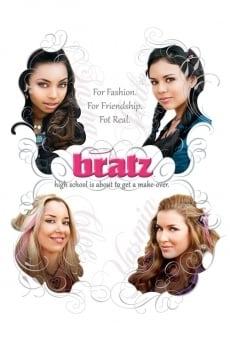 Bratz, le film en ligne gratuit