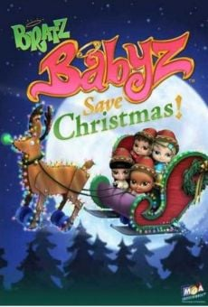 Bratz Babyz: Save Christmas!