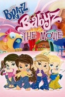 Bratz Babyz, la película online