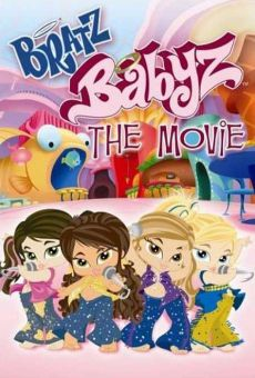 Ver película Bratz Babyz, la película