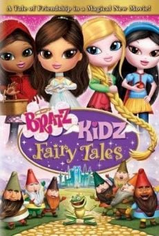 Ver película Bratz Kidz: Fairy Tales