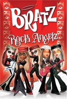 Bratz Rock Angelz online