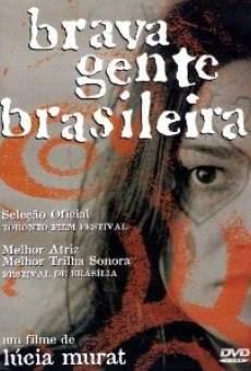 Ver película Brava Gente Brasileira