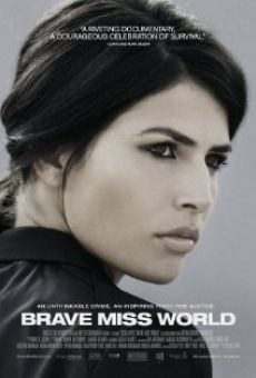 Brave Miss World Online Free