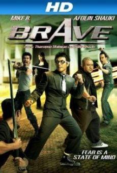 Ver película Brave
