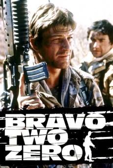 Ver película Bravo Two Zero