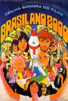 Ver película Brazil Year 2000