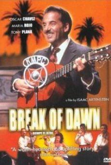 Ver película Break of Dawn