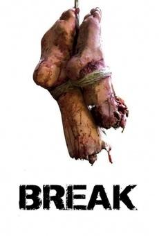 Ver película Break