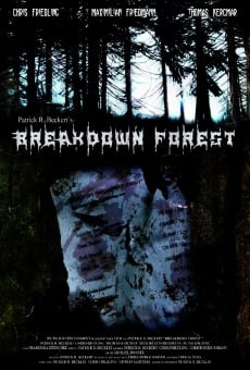 Breakdown Forest 2 online