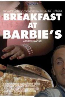 Breakfast at Barbie's Online Free