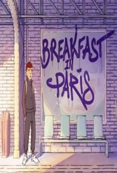 Breakfast in Paris on-line gratuito