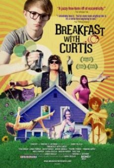 Breakfast with Curtis online