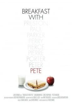Ver película Breakfast with Pete