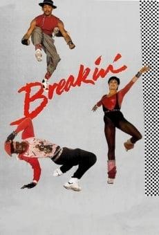 Ver película Breakdance