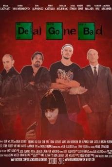 Breaking Bad Movie Deal Gone Bad en ligne gratuit