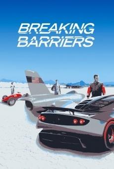Ver película Breaking Barriers: Mankind's Pursuit of Speed