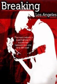 Watch Breaking: Los Angeles online stream
