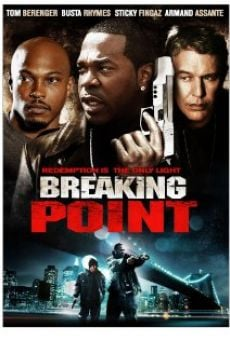 Película: Breaking Point