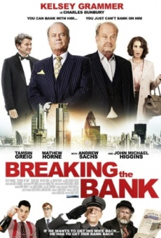 Breaking the Bank online kostenlos