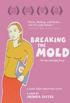 Breaking the Mold: The Kee Malesky Story