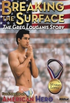 Película: Breaking the Surface: The Greg Louganis Story