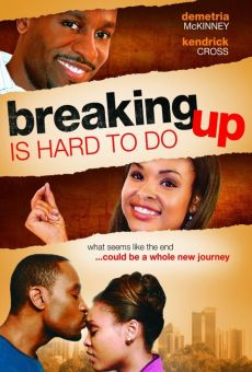 Película: Breaking Up Is Hard to Do