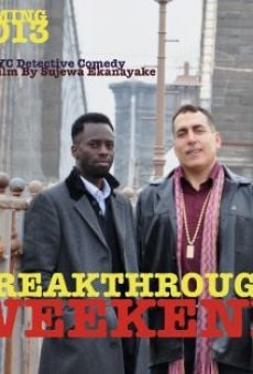 Breakthrough Weekend online