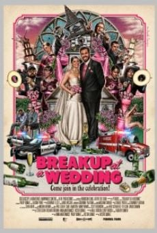 Ver película Breakup at a Wedding