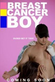 Watch Breast Cancer Boy online stream