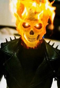 Ghost Rider and Resident Evil stop motion - Breath from Hell