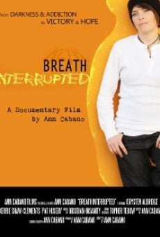Ver película Breath Interrupted