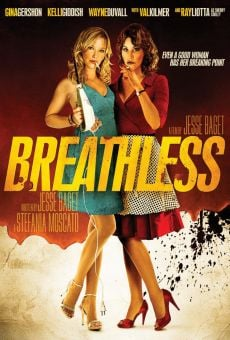 Ver película Breathless