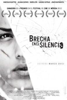 Ver película Brecha en el silencio