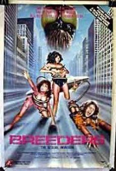 Ver película La muerte ataca Nueva York