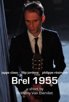 Brel 1955