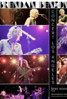 Brendan Benson Concert Los Angeles on-line gratuito