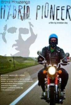 Brent Houzenga: Hybrid Pioneer online free